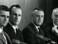 NASA Pays Tribute to Fallen Astronauts