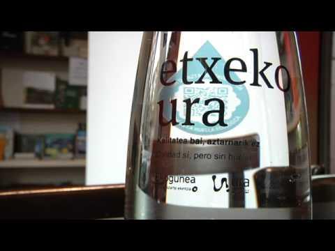 Etxeko Ura aurkezpena - Iturria: Hamaika TB