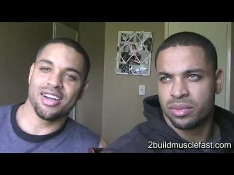 Nutrex Lipo 6 Effects & Review @hodgetwins