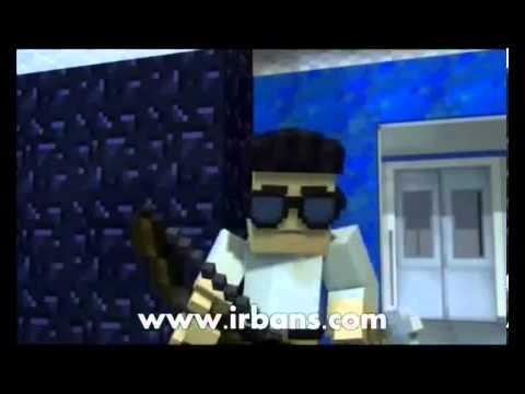 télécharger Irban 3Robi – Gangnam Style (version algérienne)