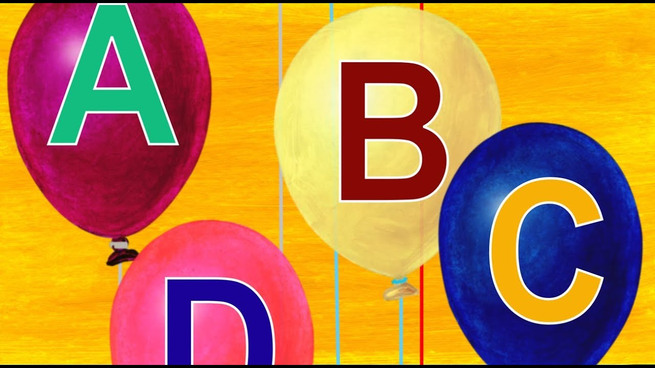 Abc Song For Kid Free Download