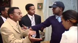 "Eritrean Drama Movie ""Kemdlayey"" (High Quality)#14-14"