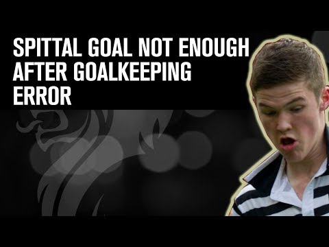 Albion level thanks to goalkeeping howler | Stirling Albion 2-2 Queen's Park