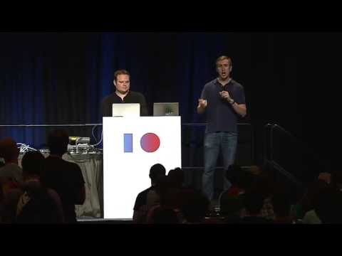 Web Components in Action - Google I/O 2013