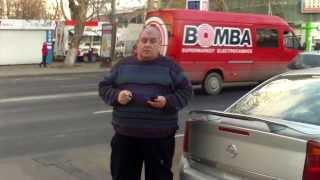 """Șoferul de taxi bătăuș încă mai """"prestează servicii"""""""
