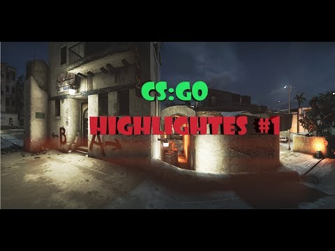 CS:GO Highlights