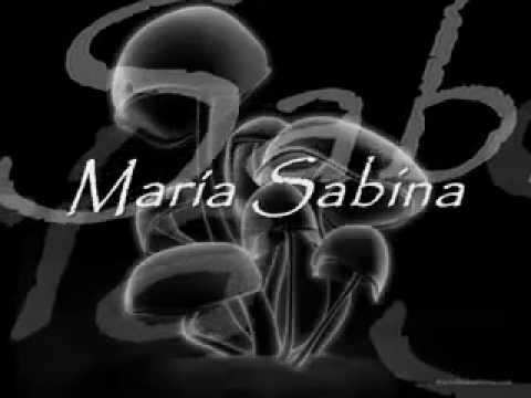 Maria Sabina - soso na na