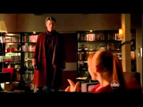 Castle the firefly scene youtube