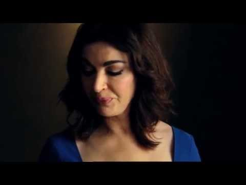 Nigella Lawson Cocaine Advert
