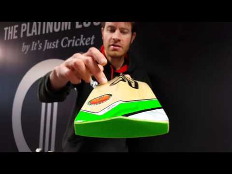 Kookaburra Kahuna Lite (2017) Cricket Bat