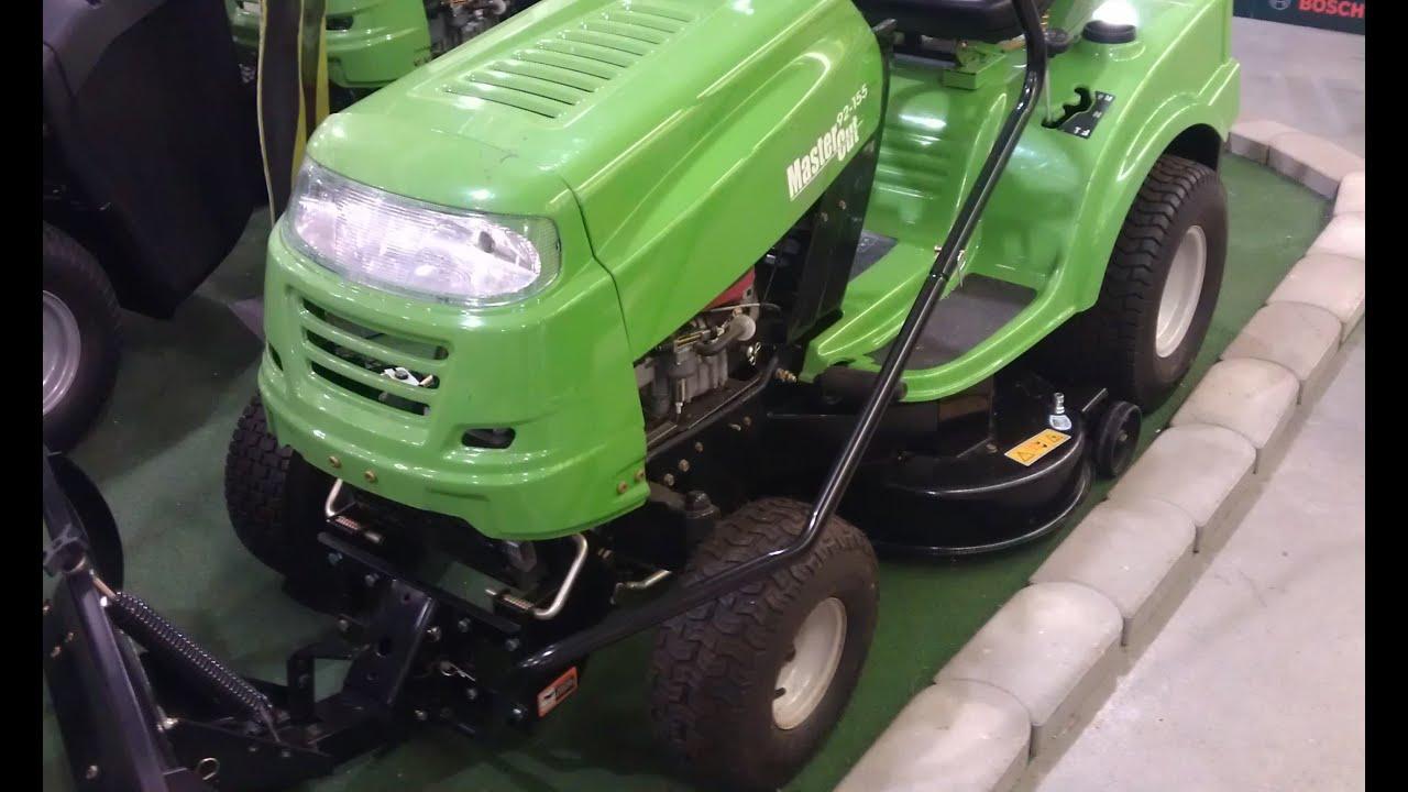 rasentraktor mastercut 92 155 rasenm her traktor tractor. Black Bedroom Furniture Sets. Home Design Ideas