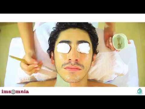 SER Hombre - Masaje Relax + Limpieza Facial
