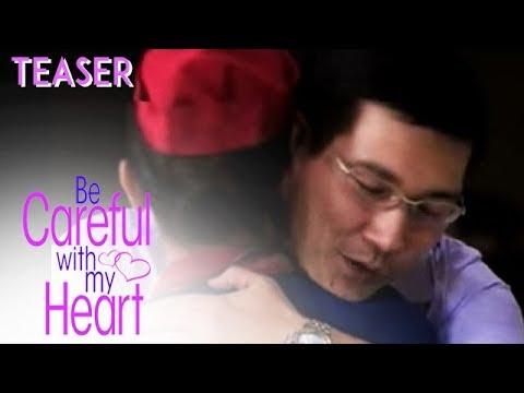 Ngayong SABADO REWIND, November 9 sa BE CAREFUL WITH MY HEART
