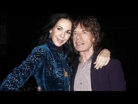L'Wren Scott, la compagne de Mick Jagger, retrouvée morte