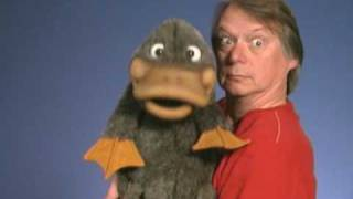 The P-P-Platypus Song By Steve Axtell Warning It's