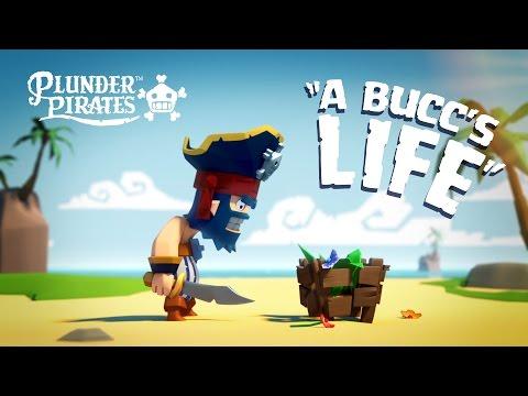 Plunder Pirates - Buccov �ivot