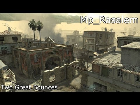 Mp_Rasalem 2 Bounces (CoD4) (PC)
