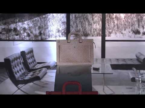 FURLA UOMO VINTAGE VIBES FOR AUTUMN-WINTER 2011/2012