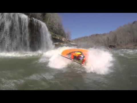 Jackson Kayak: How to Entry Move