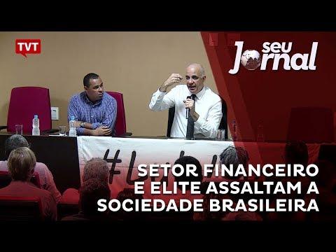 Jesse Souza no Sindicato: a natureza ideológica da crise