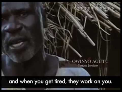 NYAYO HOUSE TORTURE VICTIMS, KENYA