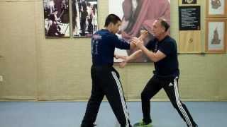 Bruce Lee's Jun Fan Gung Fu: Placements Of The Da Demo