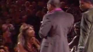 Usher & Babyface Vs. Destiny's Child - Cater 2 you (Live)
