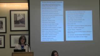 Scholarly Societies in the Humanities: New Models and Innovation