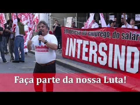 Mobilização garantirá Campanha Salarial forte!
