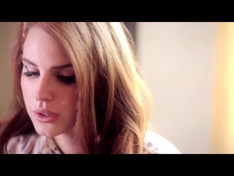 Lana Del Rey - MySpace One-Two-Watch | 2012 | English