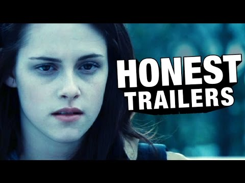 Honest Trailers: Twilight
