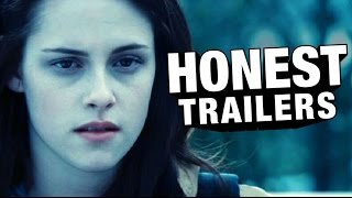 Honest Trailers Twilight