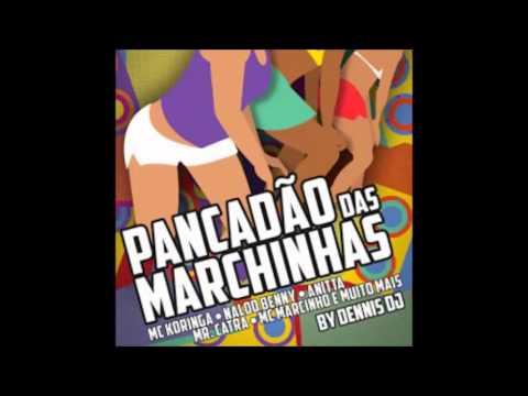 Mc Sapão- Pot Pourri / Cachaça / Allah Lá O (CD Pancadão das Marchinhas)