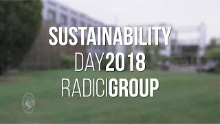 Sustainability Day 2018 RadiciGroup