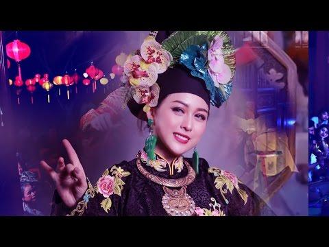 Thanh Long hát văn Chầu Đệ Nhị - hầu đồng, hầu bóng, hay nhất 2017