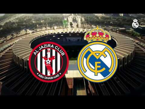 PREVIEW | Al Jazira vs Real Madrid