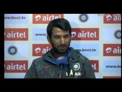 India vs Australia 2013: Australians don't know to play on turning tracks, says Cheteshwar Pujara