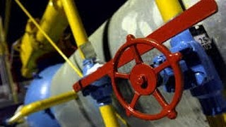 Ukraine promised not to steal Russian gas from Europe