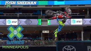 FULL BROADCAST: Monster Energy Moto X Best Trick Final | X Games Minneapolis 2017