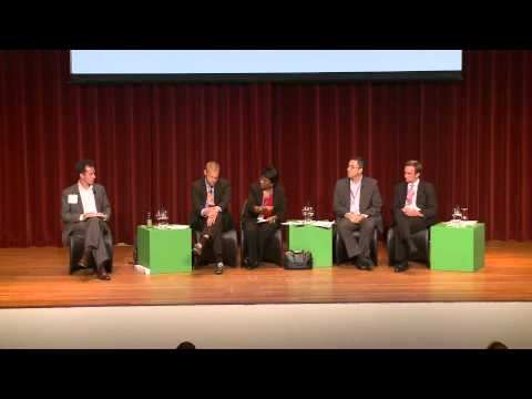 World Justice Forum IV Panel | Sustainable Water Solutions