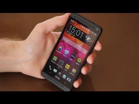 HTC One - recenzja, Mobzilla odc. 119