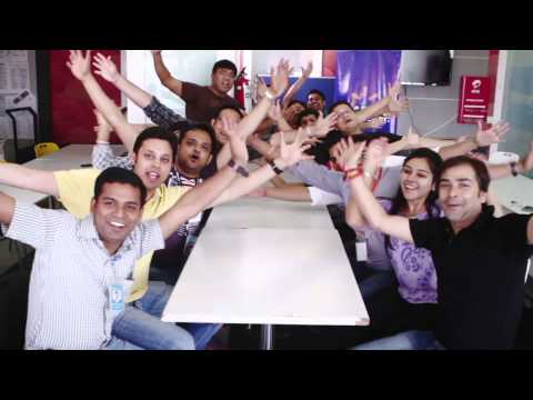 Walmart India Happy Song (May'14)