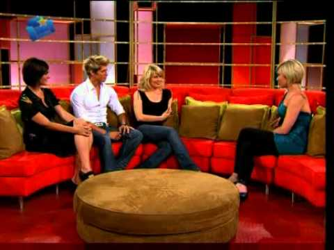 Glitterati: Liefling die Movie (25 Nov 2010)