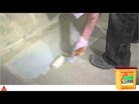 Sika - Izolacja w płynie do kuchni, łazienek czy pralni - Sikalastic-200 W