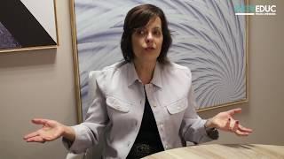 InovEduc entrevista Vera Cabral: Parte 4 - Movimento maker  e programação