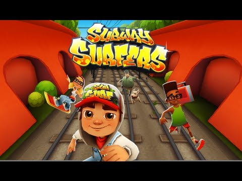 (NEW) Subway Surfers Hack/Cheat Inf. (Free Coins, Mystery Boxes)