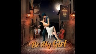 BE MY GIRL Instrumental (Catchy RnB Club Beat) By Sinima