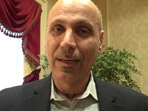 Andy Shallal Supports the Earned Sick and Safe Leave Act