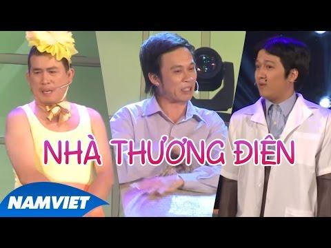 Hài Kịch Mới 2016 Nhà Thương Điên [Hoài Linh, Trường Giang, Nhật Cường] - LiveShow Hài Hoài Linh 8