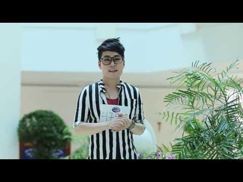 Quan Kul thi VietNam Idol 2013